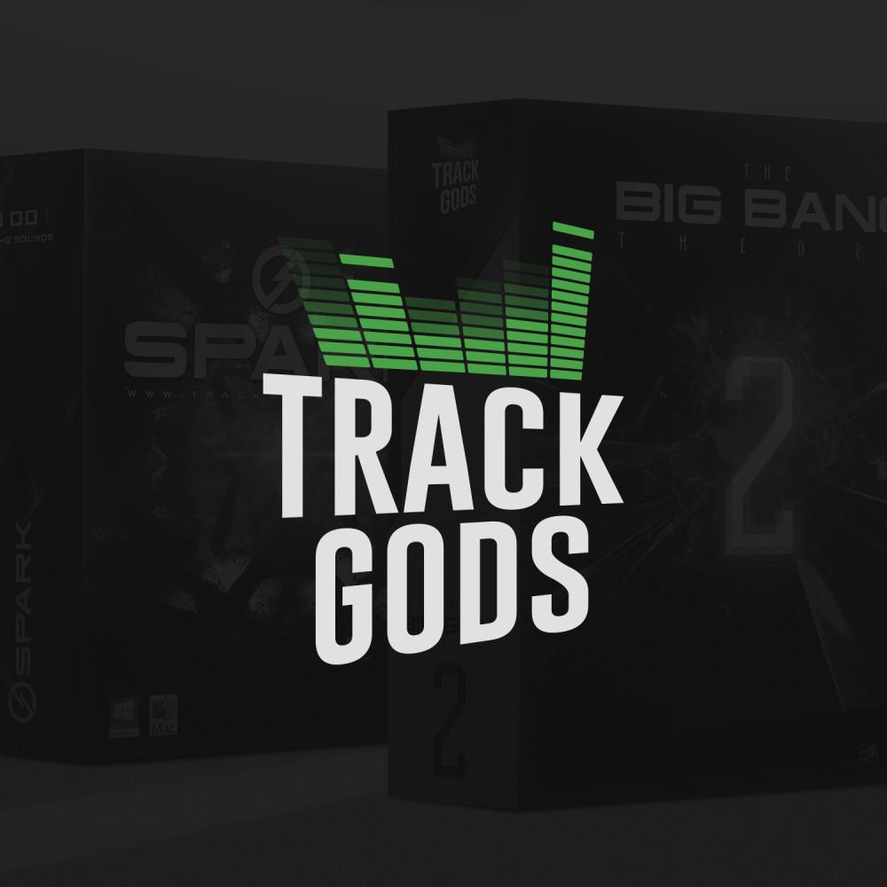 TRACK GODS1