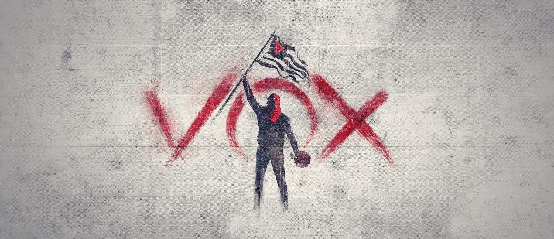 VOX POPULI banner2