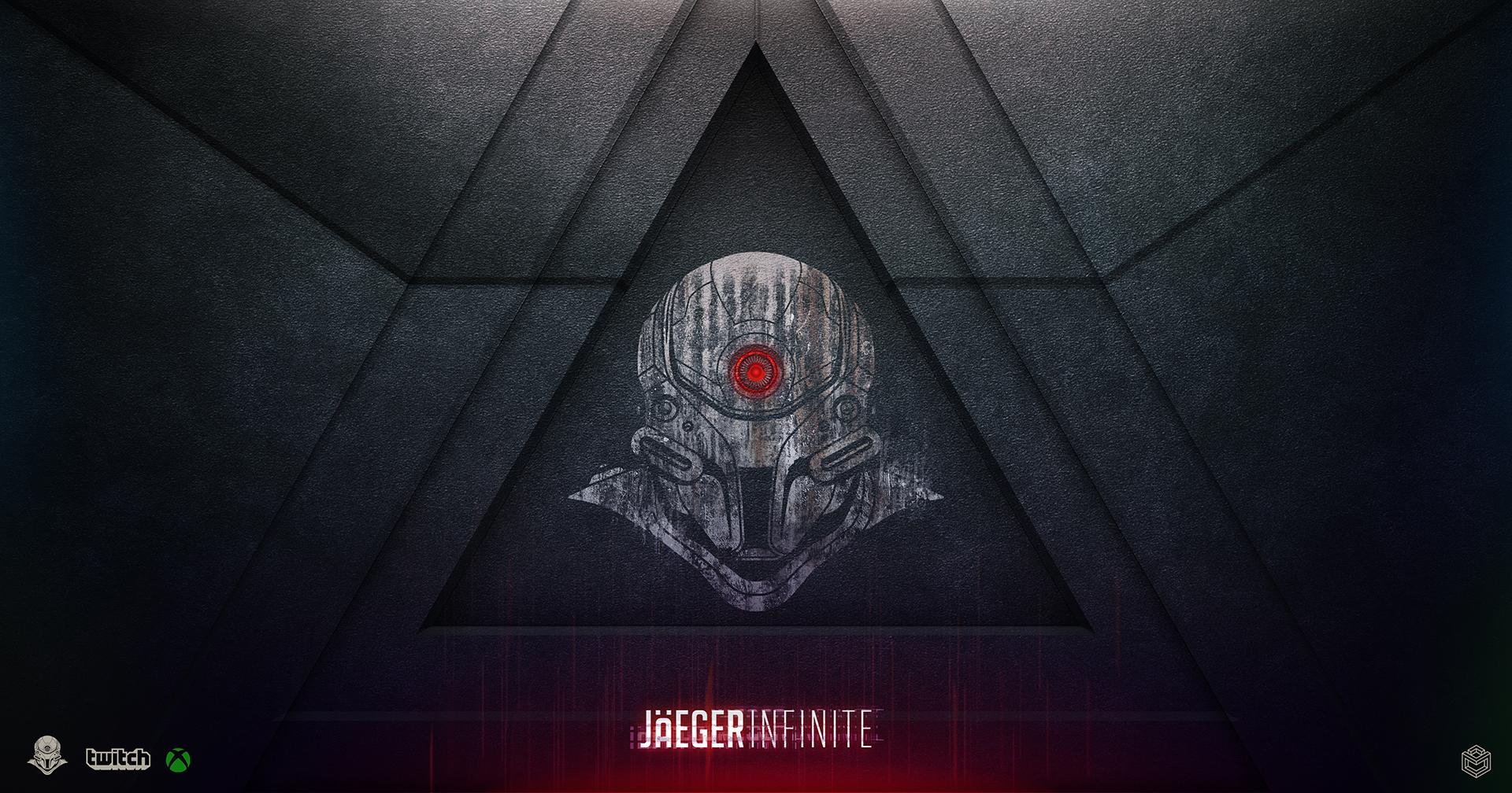 Jaeger infintie logo only_5555